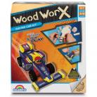 Wood WorX Racing Car Kit