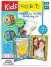 Kids Projects Magic Clay Plaster Moulding Kit