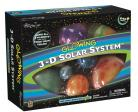 3-D SOLAR SYSTEM GREAT EXPLORATIONS