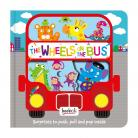 THE WHEELS ON THE BUS PUSH PULL POP