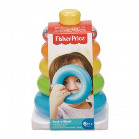 FISHER PRICE ROCK-A-STACK SLEEVE